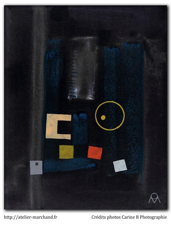 OM_005 41x32  Acrylique