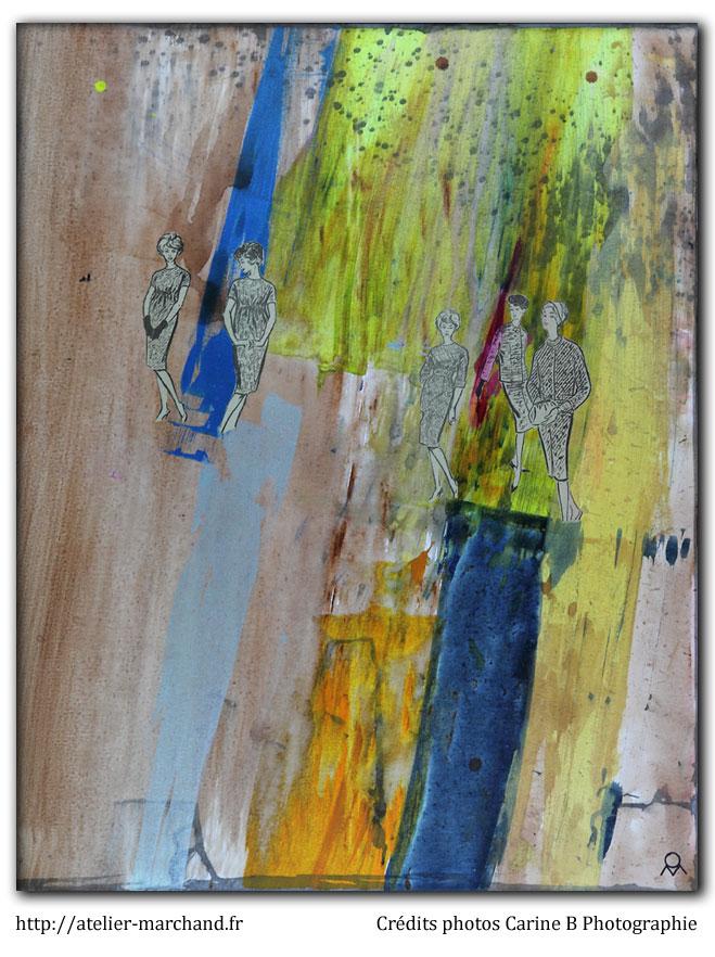 OM_011 73x92 Acrylique