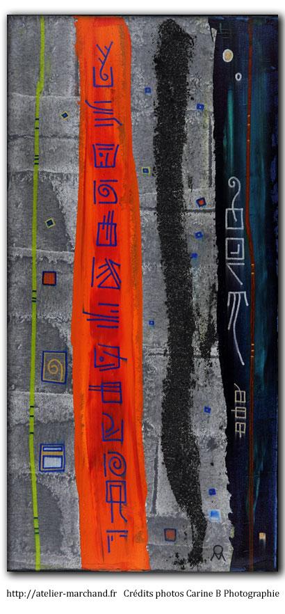 OM_025 40x80  Acrylique