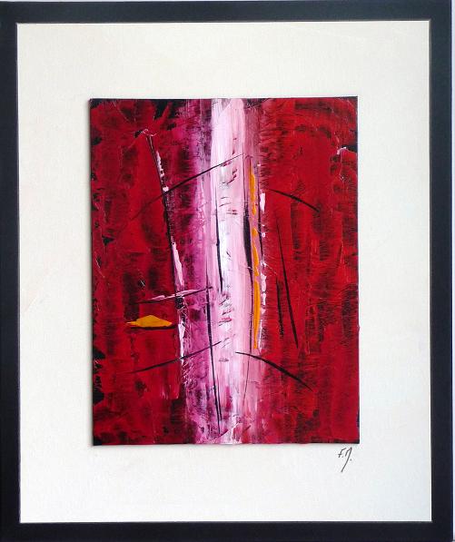 Fabien Galerie Thuillier 1