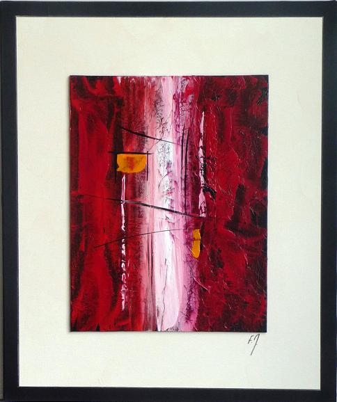 Fabien Galerie Thuillier 2