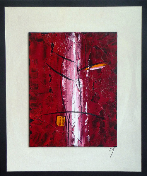 Fabien Galerie Thuillier 3