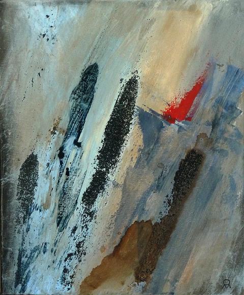 Olivier Galerie Thuillier 1