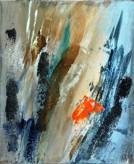 Olivier Galerie Thuillier 3