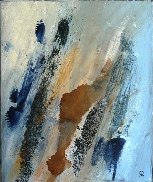 Olivier Galerie Thuillier 2